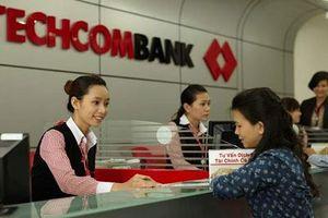 Techcombank phát hành 6 triệu cổ phiếu ESOP