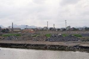 Hà Nam: Có dấu hiệu sai phạm tại Dự án Khu đô thị mới Kim Bình