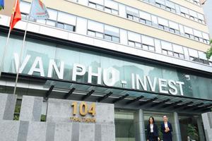 Văn Phú – Invest báo lãi quí 1/2021 gấp 2,7 lần cùng kỳ