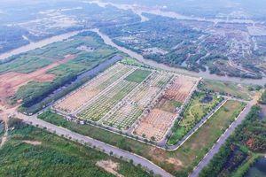 Vạn Phát Hưng bị xử phạt 300 triệu đồng, đình chỉ kinh doanh BĐS 1 năm