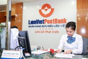 LienVietPostBank muốn huy động hơn 701 tỷ đồng trái phiếu