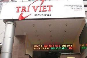 Chứng khoán Trí Việt lãi 6 tháng gấp 4,5 lần cùng kỳ