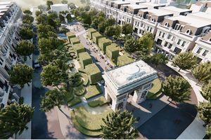 Có gì đặc biệt tại khu đô thị cao cấp tổng vốn gần 3.000 tỷ của FLC tại Tây Hà Nội?