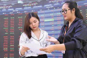Đánh giá thị trường chứng khoán ngày 22/9: VN-Index có thể hồi phục trở lại