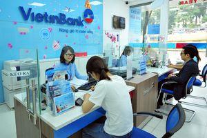 VietinBank có gần 289.000 tỉ đồng dư nợ bị ảnh hưởng bởi COVID-19
