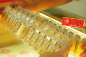 Giá vàng hôm nay 14/9: Áp lực từ đồng USD, vàng tiếp tục giảm