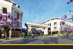 Sở Xây dựng Đắk Lắk thông tin về dự án Khu dân cư Hà Huy Tập do Công ty Ân Phú làm chủ đầu tư