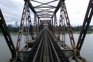 Nâng cấp cầu yếu đường sắt Hà Nội - TP.HCM: Đôn đốc chọn nhà thầu các gói xây lắp