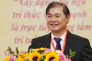 Chương trình hành động của ứng cử ĐBQH khóa XV - TSKH Phan Xuân Dũng