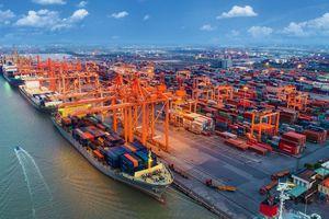 BVSC: Xuất nhập khẩu tăng mạnh nhờ nền so sánh thấp so với cùng kỳ 2020