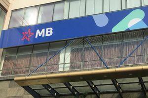 MB chuẩn bị chia cổ tức bằng cổ phiếu