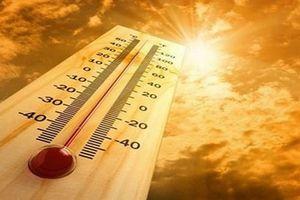 Nắng nóng diện rộng nhiều nơi trên cả nước, có nơi hơn 40 độ C