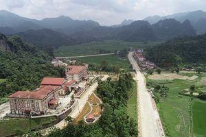 Tuyên Quang: Phát huy sức mạnh đoàn kết, xây dựng huyện vùng cao Lâm Bình phát triển