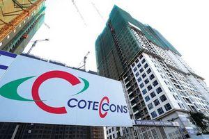 Conteccons chốt danh sách cổ đông trả cổ tức bằng tiền mặt tỷ lệ 10%