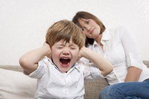 Nghỉ dịch lâu dài, trẻ mầm non có thể bị mất cân bằng tâm lý