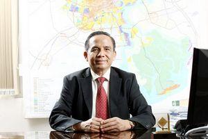 Chủ tịch HoREA Lê Hoàng Châu: 'Thị trường bất động sản cả nước và TP.HCM sẽ tiếp tục đà phục hồi và tăng trưởng'