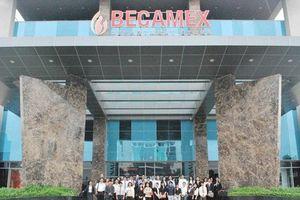 Becamex hoàn thành phát hành 2.000 tỉ đồng trái phiếu