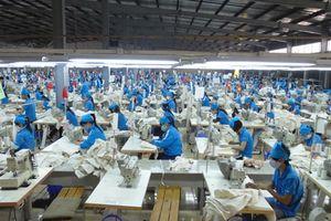 Đầu tư lĩnh vực công nghiệp chế biến, chế tạo đạt 10,7 tỷ USD