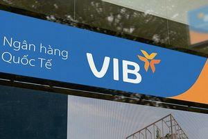 VIB tổ chức ĐHĐCĐ bất thường để bàn về kế hoạch vốn