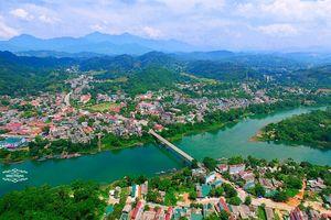 Những dấu ấn làm thay đổi diện mạo huyện vùng cao Chiêm Hóa