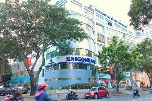 Lãi suất ngân hàng Saigonbank cập nhật tháng 8/2021
