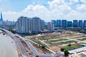 Thị trường bất động sản phía Nam biến động mạnh về giá