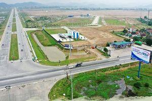 Thanh Hóa: Lập quy hoạch Khu công nghiệp Phú Quý