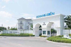 Nhà Khang Điền chuẩn bị rao bán gần 20 triệu cổ phiếu quỹ