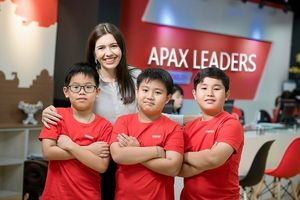 Apax Holdings đẩy mạnh đầu tư IGarten
