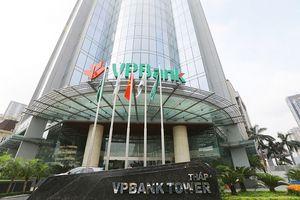 Cổ đông VPBank chốt phương án phát hành cổ phiếu tỷ lệ 80%