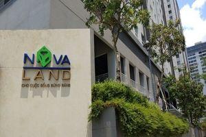 Novaland phát hành gần 6 triệu cổ phiếu để chuyển đối trái phiếu