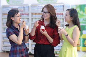 Sữa chua chanh dây bổ sung hạt chia: Nhân đôi nguồn dinh dưỡng lành mạnh