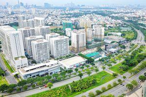 VDSC: Thị trường bất động sản chờ đợi sự sôi động của thời kì hậu Covid-19