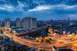Chuyên gia: 2 tỷ đồng không mua được căn hộ tốt ở Hà Nội