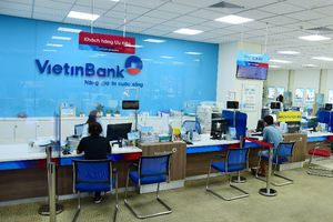 VietinBank giảm lãi suất cho vay 1%/năm, quy mô trên 2.000 tỷ đồng