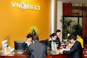 VNDirect đặt kế hoạch lãi hơn 1.000 tỷ đồng
