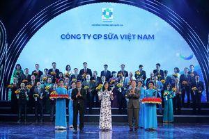 """Vinamilk, 6 năm là """"Thương hiệu quốc gia"""" và hành trình 12 năm đưa thương hiệu sữa Việt vươn tầm thế giới"""