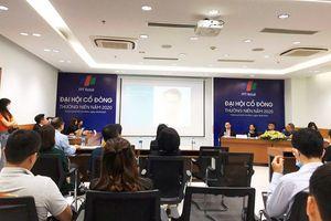 Đại hội cổ đông FPT Retail: Chuỗi Long Châu đặt kế hoạch doanh thu