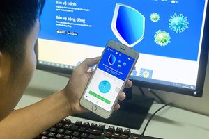 Sẽ xử phạt người có smartphone nhưng không cài ứng dụng phòng dịch