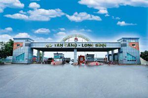 Tân Cảng Long Bình chia cổ tức 15% bằng tiền mặt