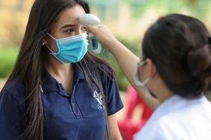Thí sinh ở Đắk Lắk tự tin dự kỳ thi THPT bất chấp dịch COVID-19