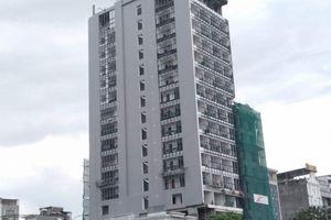 Ngô Quyền - Hải Phòng: Nghi vấn công trình 15 tầng 'mọc' không phép và trách nhiệm chính quyền địa phương