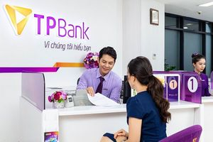Nhận room tín dụng cao nhất ngành, TPBank có thể được nới thêm vào cuối năm?