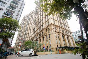 Hà Nội: Khoảng 26.000 căn hộ chung cư sẽ được tung ra thị trường trong năm 2021