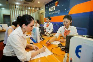 PHS: Khuyến nghị đối với cổ phiếu VIB
