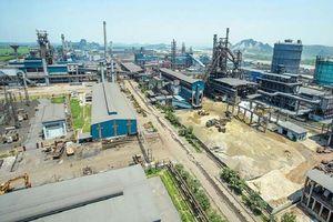 Quảng Ngãi: Dự án nhà máy thép Dung Quất 2 của Hòa Phát được chấp thuận chủ trương đầu tư