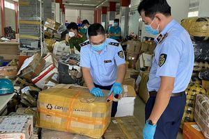Kiên Giang: Phát hiện nhiều sản phẩm không rõ nguồn gốc tại Chi nhánh Bưu chính Viettel