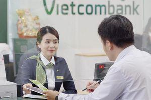 Vietcombank: Chất lượng tài sản tiếp tục tăng