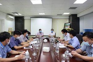 Hà Tĩnh: Họp khẩn sau khi phát hiện chùm ca bệnh dương tính với SARS - COV2