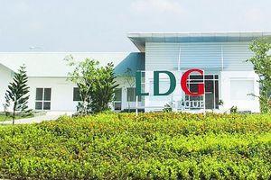 Đầu tư LDG lãi 1 tỷ đồng trong 6 tháng đầu năm